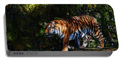 Bengal Tiger - Rdw001072 Portable Battery Charger