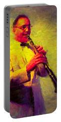 Benny Goodman Portable Battery Charger