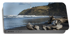 Benson Beach And North Head Portable Battery Charger