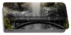 Benson Bridge Portable Battery Charger