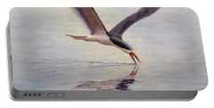 Black Skimmer Portable Battery Charger