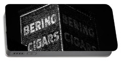 Bering Cigar Factory Portable Battery Charger