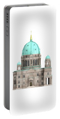 Berlin Cathedral Portable Battery Charger