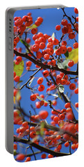 Berry Bunches Portable Battery Charger