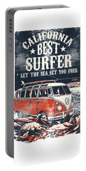 Best Surfer Portable Battery Charger