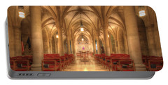 Bethlehem Chapel Washington National Cathedral Portable Battery Charger