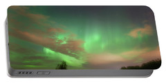 Between Heaven And Earth Portable Battery Charger