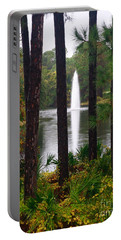 Between The Fountain Portable Battery Charger