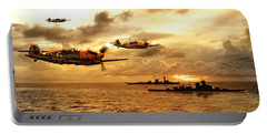 Bf 109 German Ww2 Portable Battery Charger