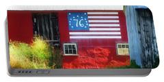 Bicentennial Portable Battery Charger