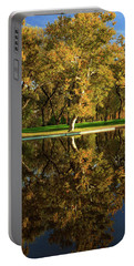 Bidwell Park Reflections Portable Battery Charger