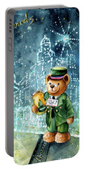 Big Bear Harrods Portable Battery Charger