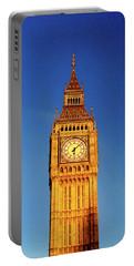 Big Ben, London Portable Battery Charger