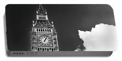 Big Ben With Cloud Portable Battery Charger