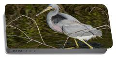 Big Bird Little Stick Portable Battery Charger