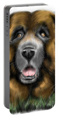 Big Dog Portable Battery Charger