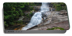 Big Falls - From The Ledge Portable Battery Charger