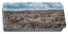 Big Overlook Badlands National Park  Portable Battery Charger