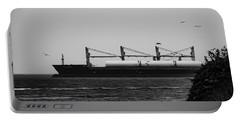 Big Ship Portable Battery Charger