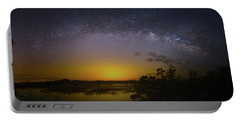 Big Sky Galaxy Portable Battery Charger