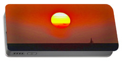 Big Sun Portable Battery Charger