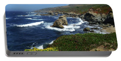 Big Sur 2 Portable Battery Charger