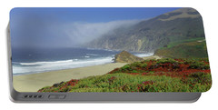 Big Sur 3 Portable Battery Charger