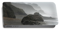 Big Sur California Coast Portable Battery Charger