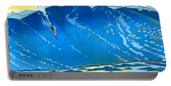 Big Wave Portable Battery Charger
