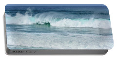 Big Waves Portable Battery Charger