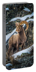 Bighorn Ram 2 Portable Battery Charger