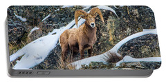 Bighorn Ram 3 Portable Battery Charger