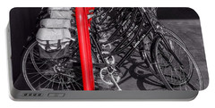 Bikes Portable Battery Charger