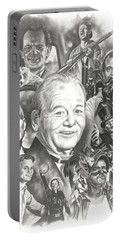 Bill Murray Portable Battery Charger
