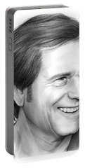 Bill Paxton Portable Battery Charger