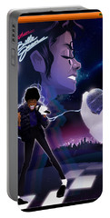 Billie Jean 2 Portable Battery Charger