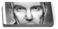 Billy Bob Thornton Portable Battery Charger