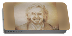 Billy Connolly Portable Battery Charger