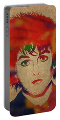 Green Day Portable Batteries Chargers
