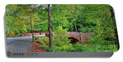 Biltmore Bridge Portable Battery Charger