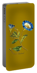 Bindweed Portable Battery Charger