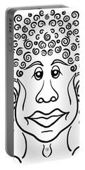 Binta Portable Battery Charger