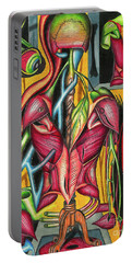 Biological Fusion Portable Battery Charger