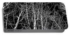 Birch Grove Portable Battery Charger