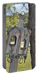 Bird House Portable Battery Charger