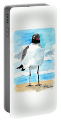Bird Legs Portable Battery Charger