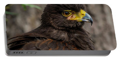 Bird Of Prey Portable Battery Charger