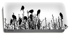 Birdies Portable Battery Charger