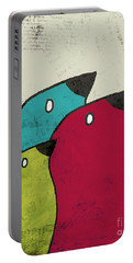 Birdies - V101s1t Portable Battery Charger