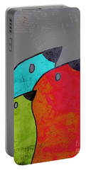Birdies - V11b Portable Battery Charger